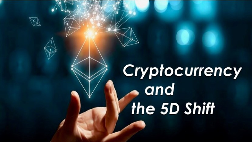 Cryptocurrency and 5D Shirt