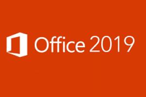 Les nouveautés et fonctionnalités Microsoft Office 2019