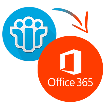 Comment r ussir votre migration lotus notes vers office 365 oh - Office de migration internationale ...