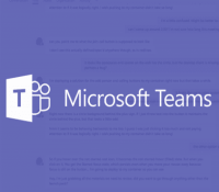 Teams Office 365 avec téléphonie, intelligence artificielle et Cloud recording