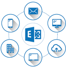 Messagerie Exchange Outlook Microsoft