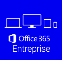 Microsoft Office 365 Entreprise E1, E3 et E5