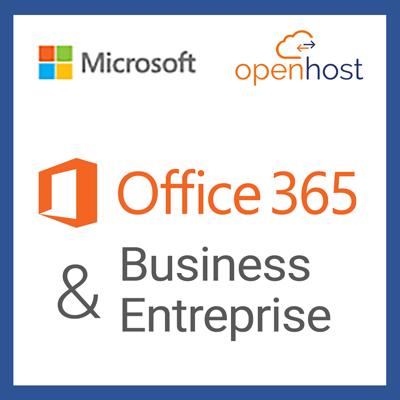 Quelle offre Office 365 Business ou Entreprise choisir