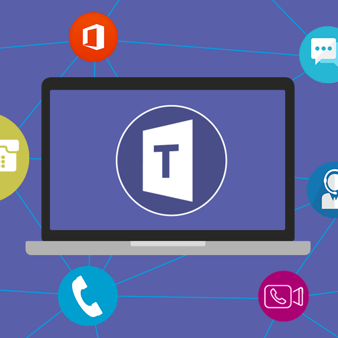 Microsoft Teams remplace Skype Business Online