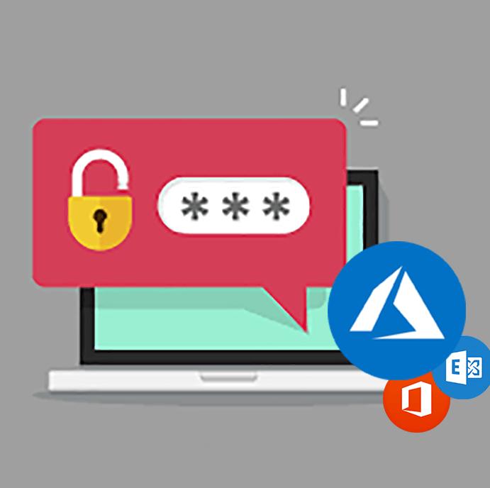 Microsoft Azure Password Protection avec Office 365 Entreprise
