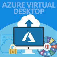 Azure Windows Virtual Desktop