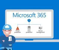 Gouvernance des données Microsoft 365 et Azure