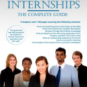 World Bank Internships ebook