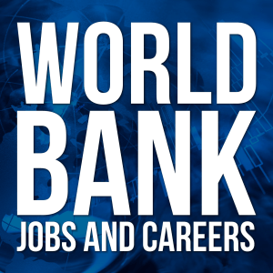 World Bank Jobs and Careers Book Cover