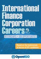 IFC Internships eBook