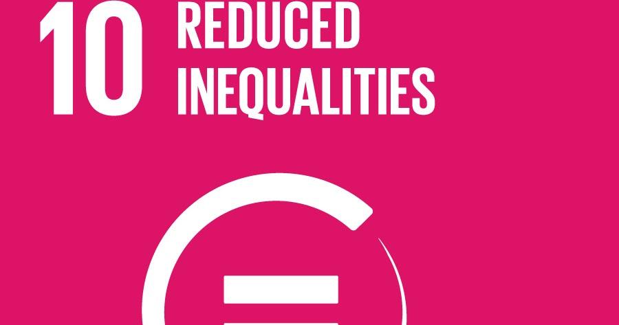 sdg reducing inequalities