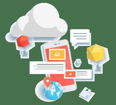 3 service models of cloud computing 1
