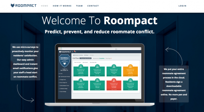 Open Law Lab - Roompact 1