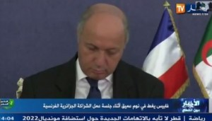 ministro francese