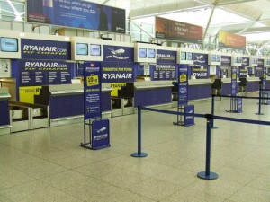 ryanair-check-in