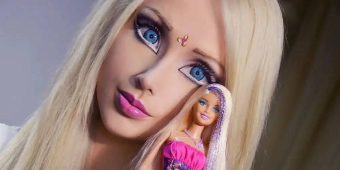 anoressia barbie