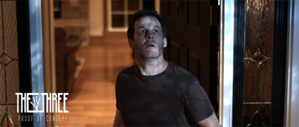 """""""The Three"""": Outro filme projetado para amedrontar humanos sobre a realidade extraterrestre 1"""