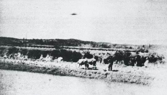 March 1967, Chu-Lei, South Vietnam