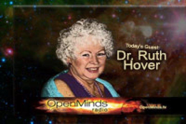 Resultado de imagen para Dr. Ruth McKinley-Hover