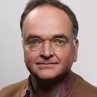 Diederik van Herwijnen, M.D. - Founder, &Chairman Open Minds NL - Doctor - Netherlands