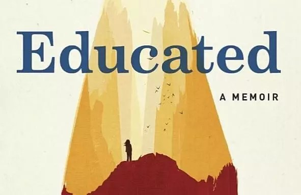Educated - a memoir