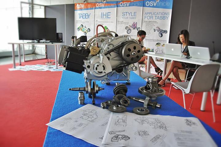 B - (Open Frame) Universal Motors   Mamco Motors