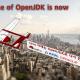 오픈소스 Java OpenJDK