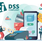PCI DSS 지불카드 정보 보안 기준