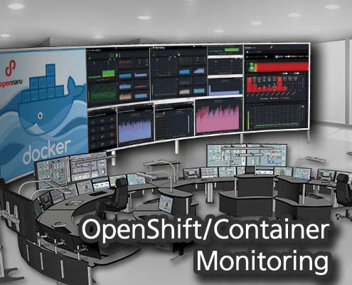 OpenShift 모니터링 소개