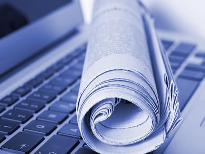 Presseportale online © studio v-zwoelf - stock.adobe.com