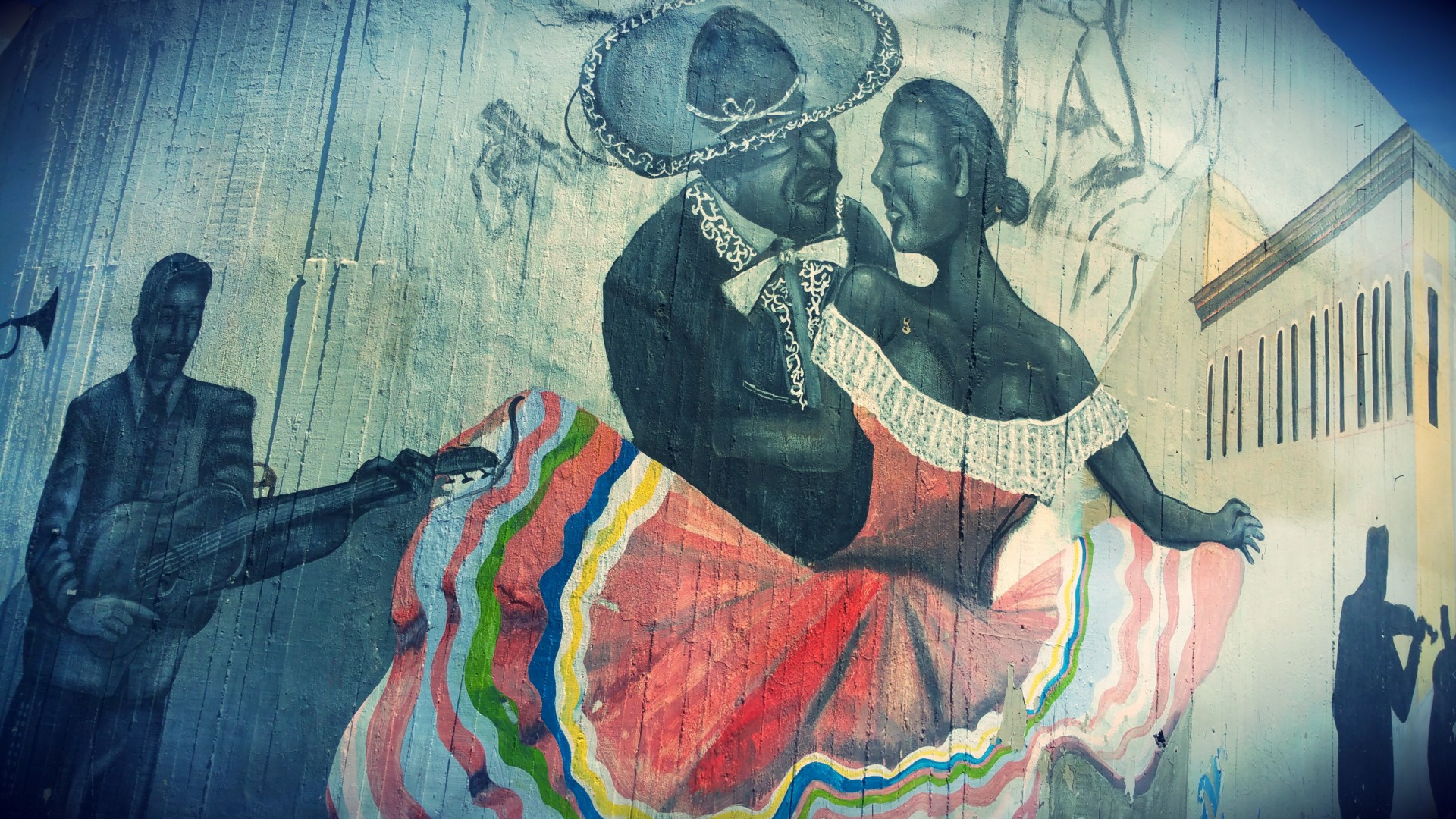 Mariachi Music in Mexico