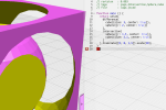 Thumbnail for the post titled: OpenJSCAD