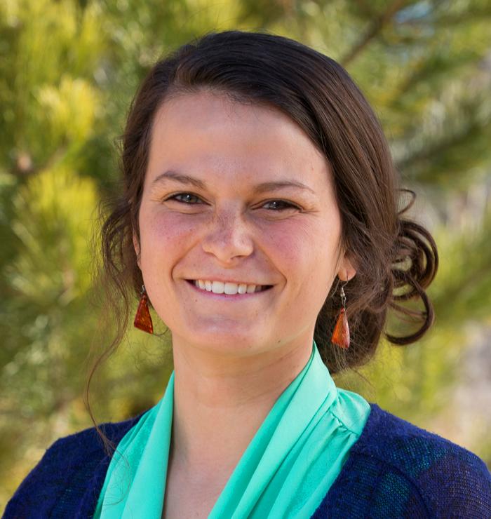 Morgan Robak, LCSW