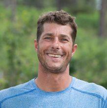 Grant Helmus | Transition Mentor