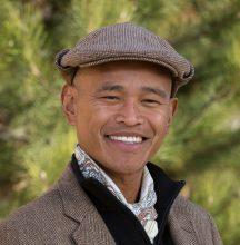 Norman Elizondo | Family Wellness Counselor