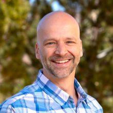Sebastiaan Zuidweg, MA, LPC | Clinical Director & Therapist