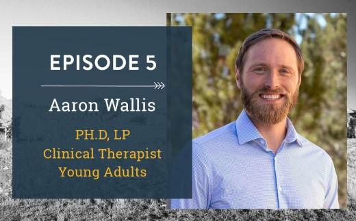 Aaron Wallis