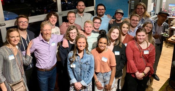 Open Sky Alumni Reunion - Denver 2019