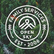 Open Sky Family Services Team