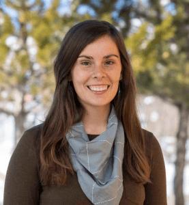 Julia Lehr Open Sky Early Adolescent Program