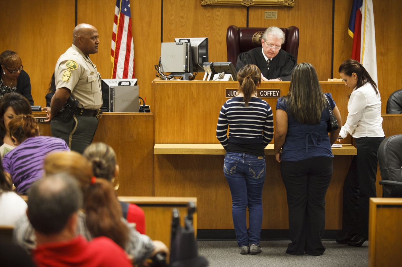 Keeping Youth Out Of The Adult Criminal Justice System