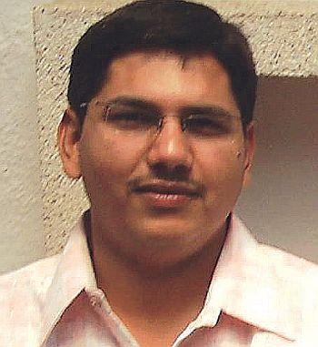 Pranav Pandya