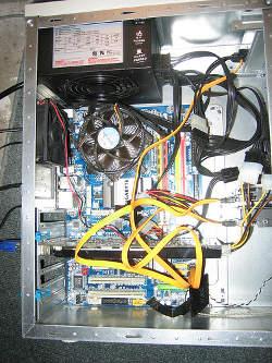 PCI/USB