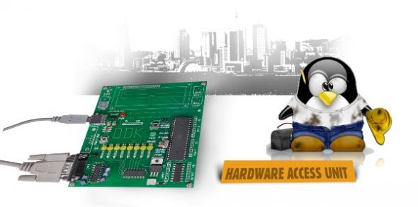 Hardware access kit