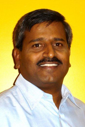 Rudramuni B