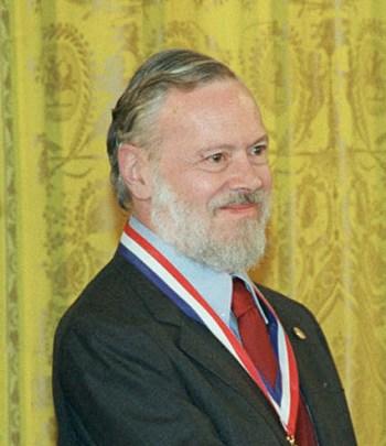 Dennis MacAlistair Ritchie