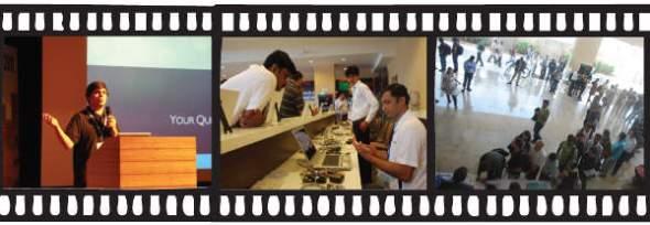 Droidcon India 2011