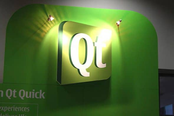 Developing Apps on Qt, Part 1 - Open Source For You