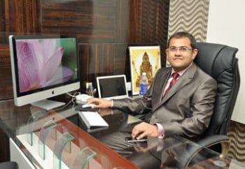 Ritesh Sarvaiya, CEO, Defencely.com