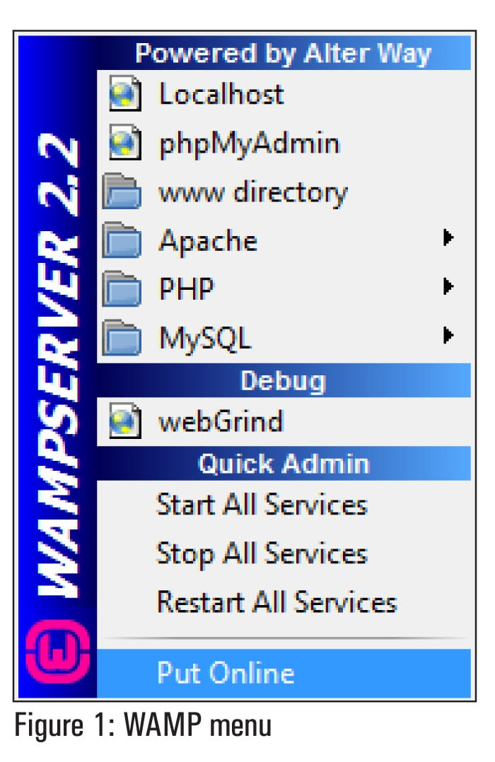 Let's WAMP Up! - LINUX For You